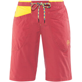 La Sportiva Leader - Shorts Homme - rouge